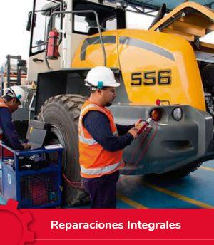 Promp reparaciones-integrales